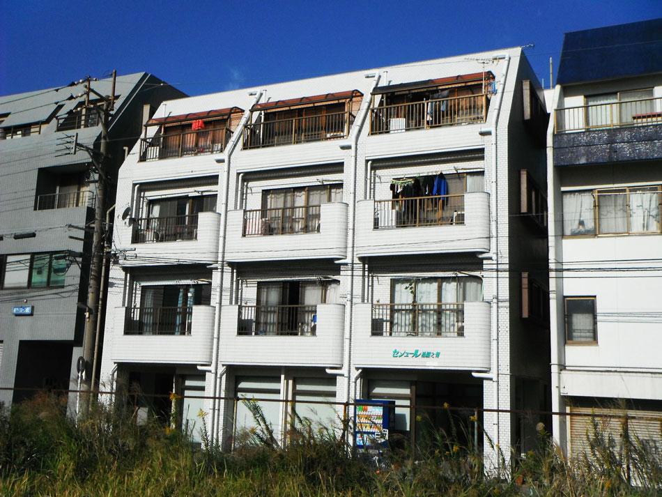 福岡で店舗塗装するなら東翔(とうしょう)塗装、防水