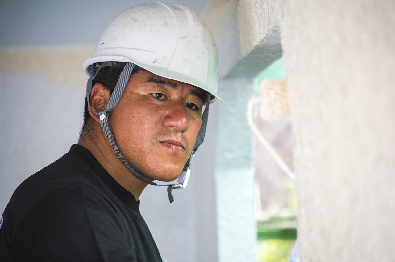 福岡市早良区で塗装防水工事検討のお客様は、直売の塗装屋『塗装防水専門塗職』を気軽に相見積業者の1社として比較に御利用ください。